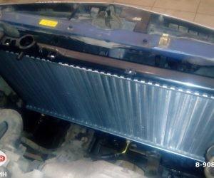 радиатор мазда омск