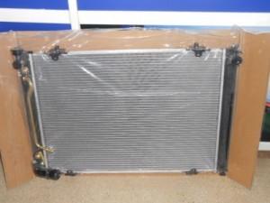 радиатор Лексус rx330